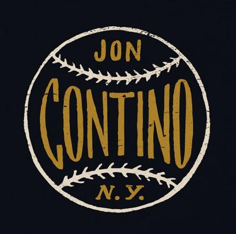 El arte tipográfico de Jon Contino
