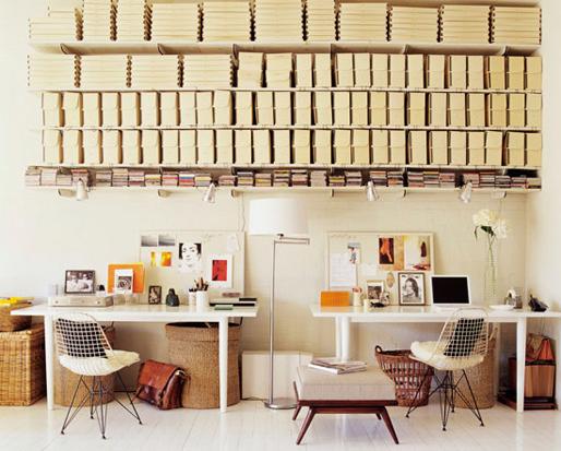 «Workspaces» para inspirarse y rediseñar oficinas