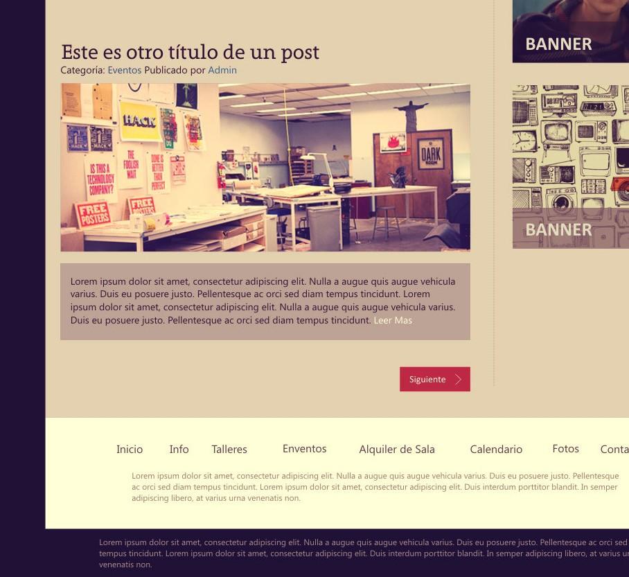Rincon Casa Cultural 69