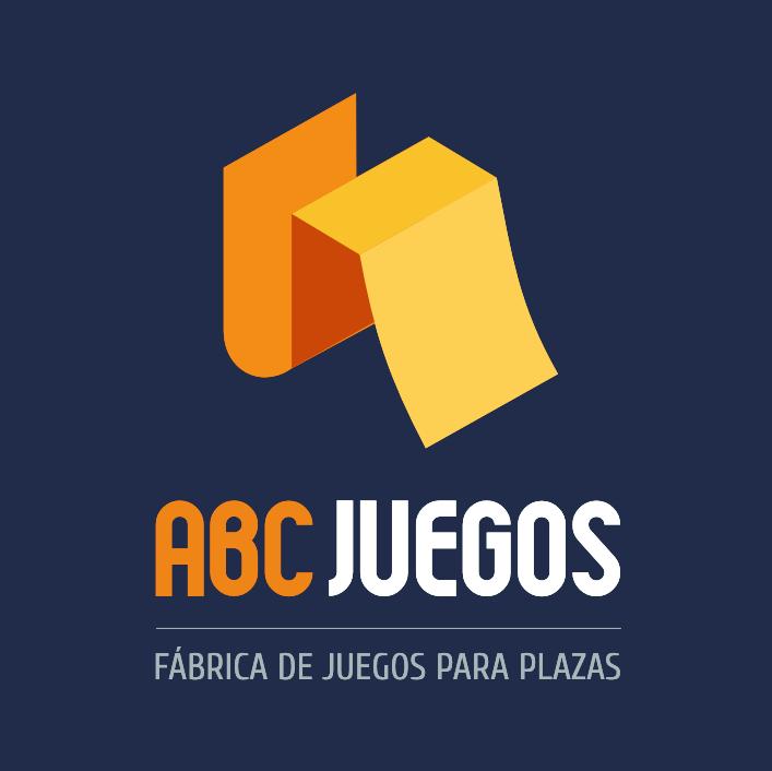 Diseño de Logo para «ABC Juegos»