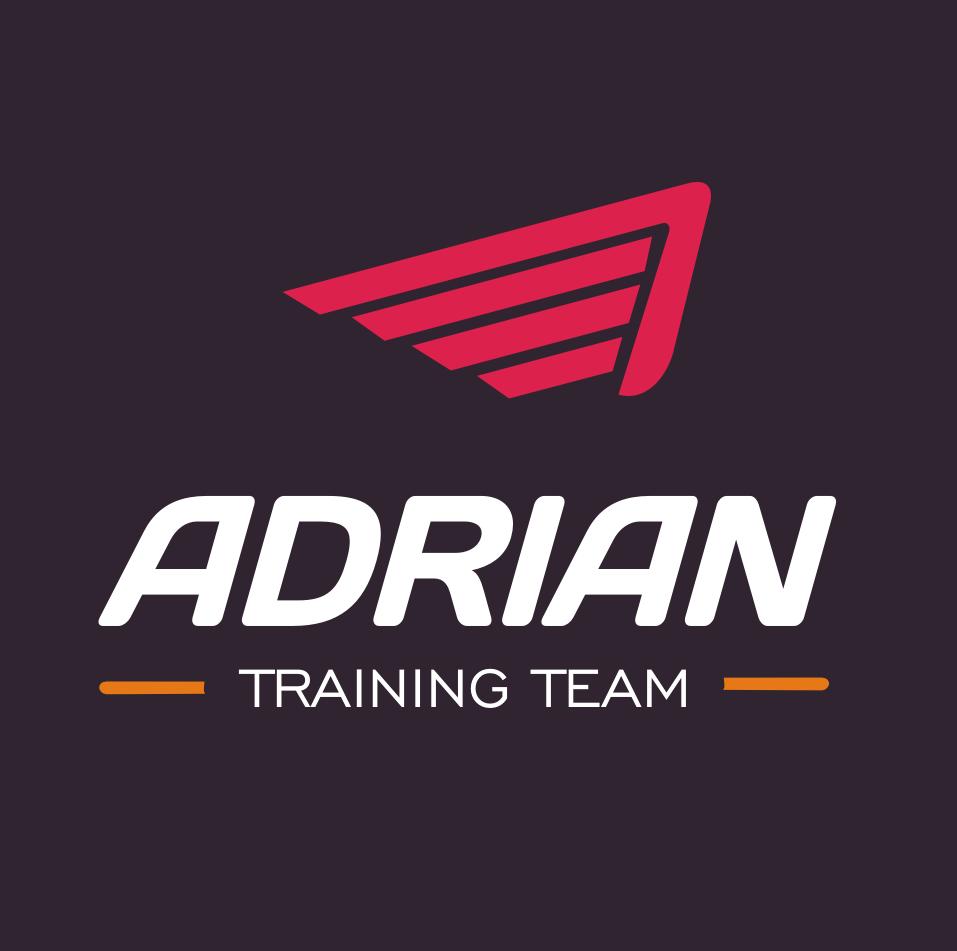 Creación y Diseño de Marca «ADRIAN Training Team»