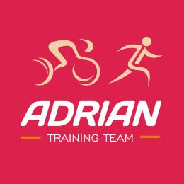 Marca y Flyers Sociales «Adrian Training Team»